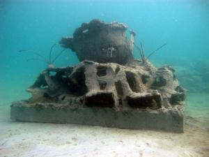 Come Diving with Nautilus Aquatics at the Blue Heron Bridge and see some amazing reefs