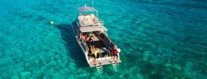 Scuba diving in Little Cayman at the Little Cayman Beach Resort